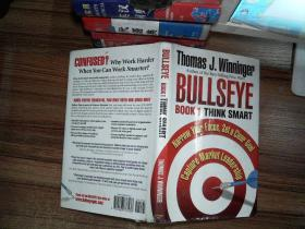 BULLSEYE BOOK 1  THINK SMART