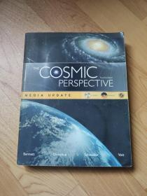 THE COSMIC PERSPECTIVE Fourth Edition(原英文版宇宙视角第四版)附光盘