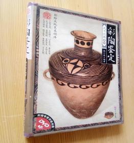 天下收藏·第2辑:彩陶鉴定