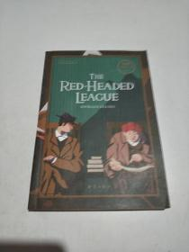 THE RED-HEADED LEAGUE(英文)