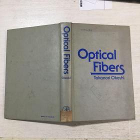 Optical Fibers光纤( 英文原版)精装