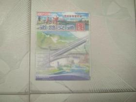 天津道路交通图   2007元旦版