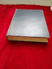 牛津美国文学词典(第五版)