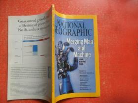 美国国家地理2010年(英文原版)见图