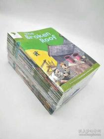 点读版 牛津阅读树7-9阶40册 小达人 点读笔牛津树英语Oxford reading tree 赠送全套音频视频