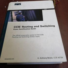 CClE Routing and Switching Exam Certification Guide