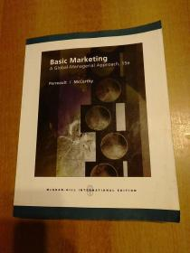 Basic Marketing:A Global-Managerial Approach, 15e Perreault/McCarthy