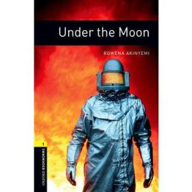 Oxford Bookworms Library Third Edition Stage 1: Under The Moon