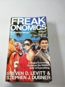 freakonmics