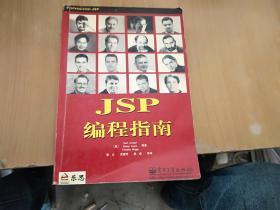 JSP编程指南