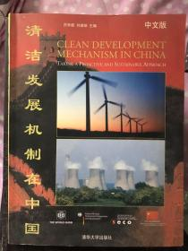 清洁发展机制在中国:中文版