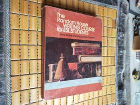 The Random House Writing Course For Esl Students(ESL学生的随机写作课程)