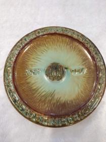 西洋 欧洲 德国 装饰盘 挂盘 1927-1937 优胜者