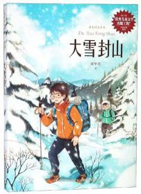 大雪封山/金色时光系列