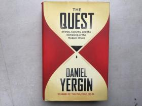 The Quest: Energy, Security and the Remaking of the Modern World(英文原版)