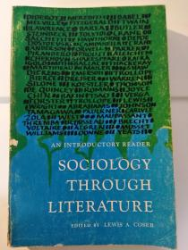 Sociology through Literature: An Introduction Reader