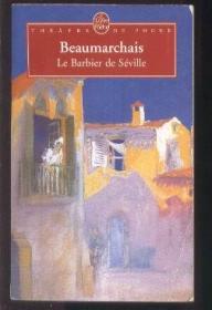 Beaumarchais Le Barbier de Seville