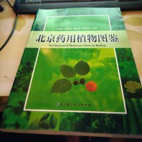 北京药用植物图鉴   45号