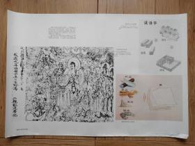 造纸和印刷术的发明(五年制小学课本历史教学图片(上)10(6)