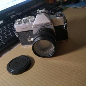日本进口老相机
