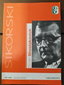 The Catalogue of Works of Dmitri Schostakovich: Second Edition
