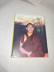 十一世班禅 走向世界:写在十一世班禅大师坐床20周年之际