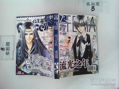 公主志 飞霞2011-01