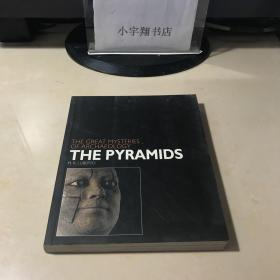 The Pyramids (Great Mysteries of Archaeology)