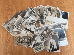 1940年前后日軍照片129張合售