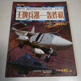 王牌兵器 : 轰炸机