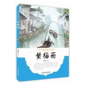 正版新书DF大作家小故事书系:黄梅雨(儿童小说)(2019年教育部推荐)