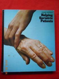 Helping Geriatric Patients