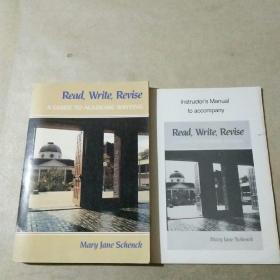 Read Write Revise