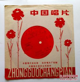 小薄膜唱片 【陈志电吉他独奏】- 杜丘之歌等