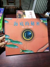 启发精选美国凯迪克大奖绘本: 海底的秘密