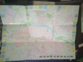 最新版锦州市商务交通游览图