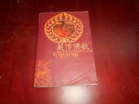 藏书佛教  雪域高原独特神秘的文化现象