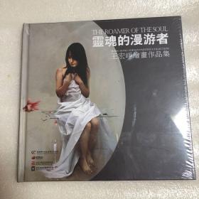 灵魂的漫游者 王宏峥绘画作品集(全新未拆封)