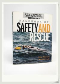 皮艇救援Sea Kayaker Magazines Handbook of Safety and Rescue