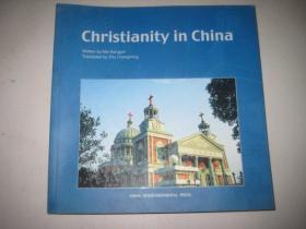 中国基督教(画册)(英文版)