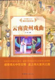 中华复兴之光 精彩戏剧表演 云南贵州戏曲