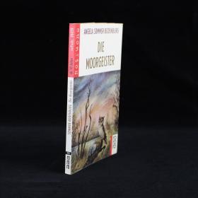 Die Moorgeister 德文原版