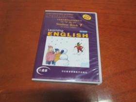 义务教育课程标准实验教科书--小学英语7( 供6年级第1学期使用)