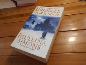 BAULLINA SIMONS, BRONZE HORSEMAN(鲍丽娜·西蒙斯,青铜骑士)
