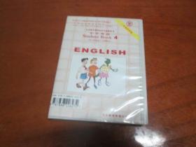 义务教育课程标准实验教科书--小学英语4( 供4年级第2学期使用)