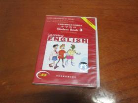 义务教育课程标准实验教科书--小学英语3( 供4年级第1学期使用)