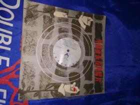 黑胶唱片外国音乐资料唱片