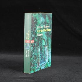 Tod im Pfarrhaus 德文原版2002平装30