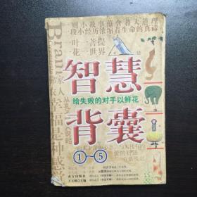 智慧背囊(第三辑):智慧背囊系列丛书
