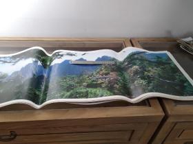 黄山摄影画一张